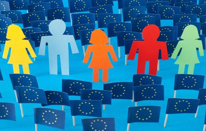 Dialog statt Polarisierung: Europas Demokratie und die lokale Ebene