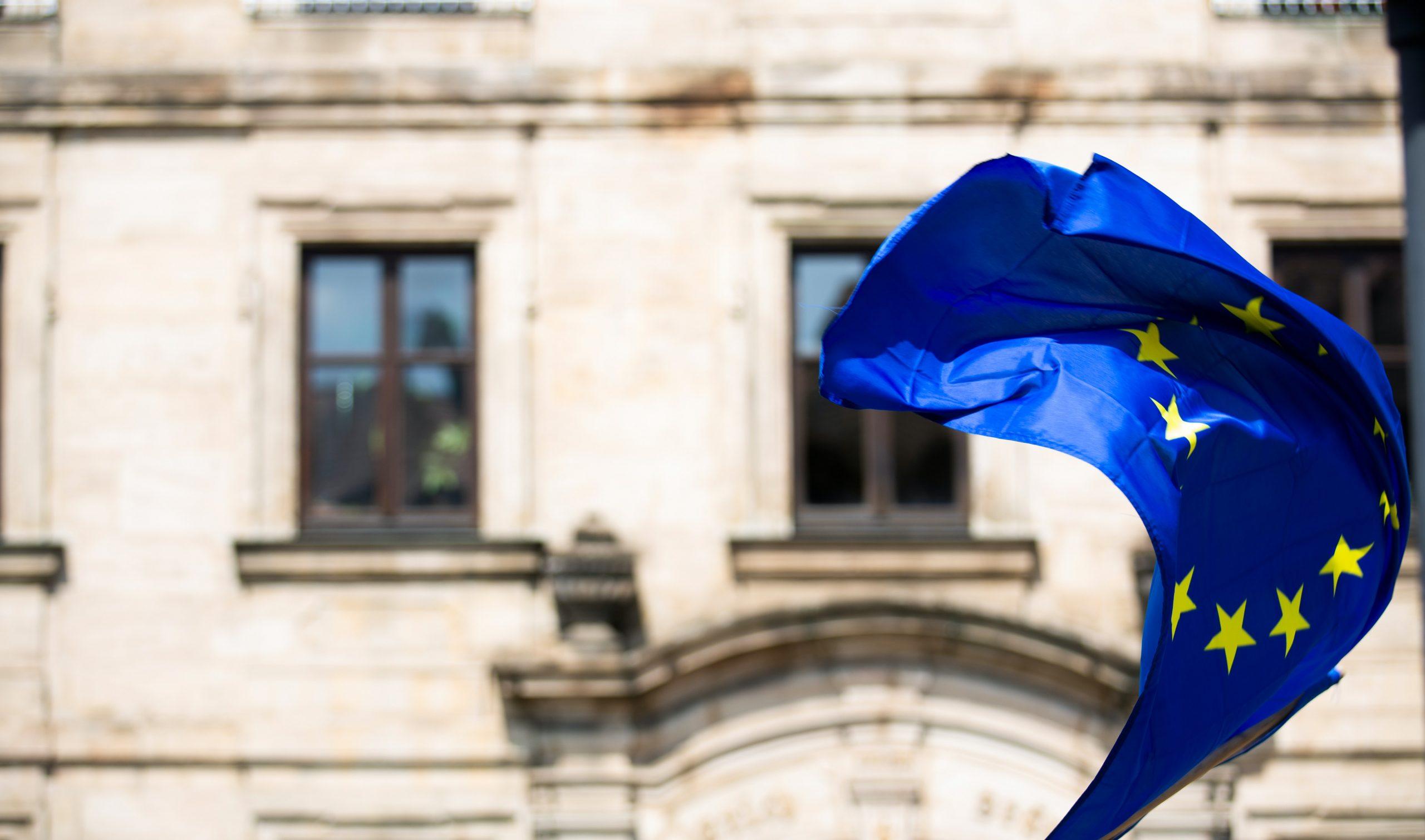 Die Corona-Pandemie drückt die EU-Stimmung (Gastkommentar, Wiener Zeitung)