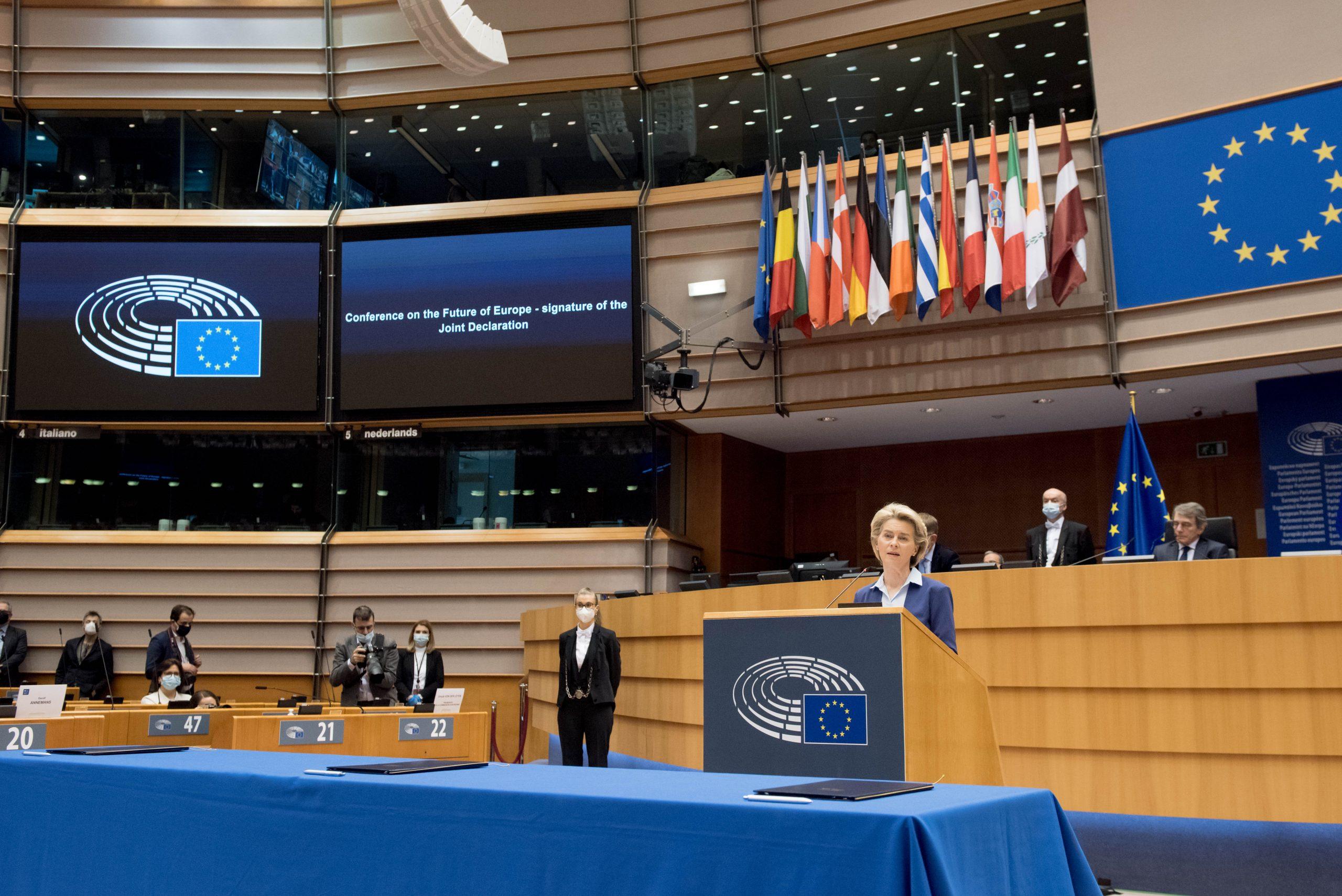 EU-Spitzenkandidaten? Da war doch was… (Gastkommentar, Euractiv)