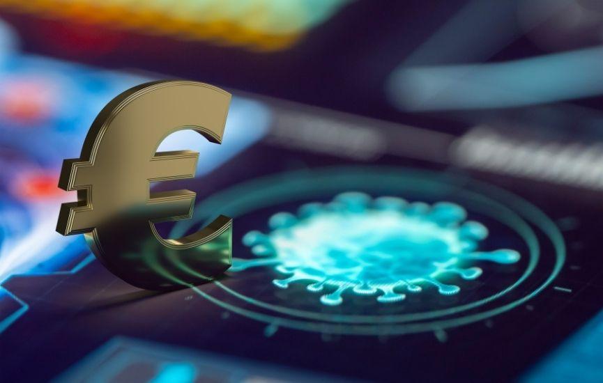 Mildere und kürzere COVID-19-Rezession in den USA als im Euroraum: Budgetpolitik im Fokus