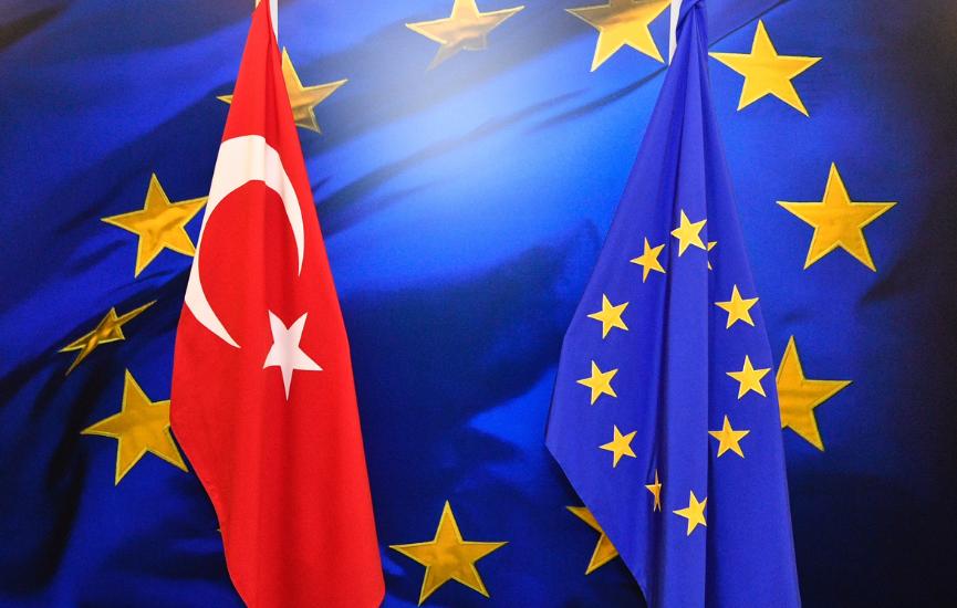 Nach 25 Jahren Zollunion EU-Türkei: Wohin soll die Reise gehen?