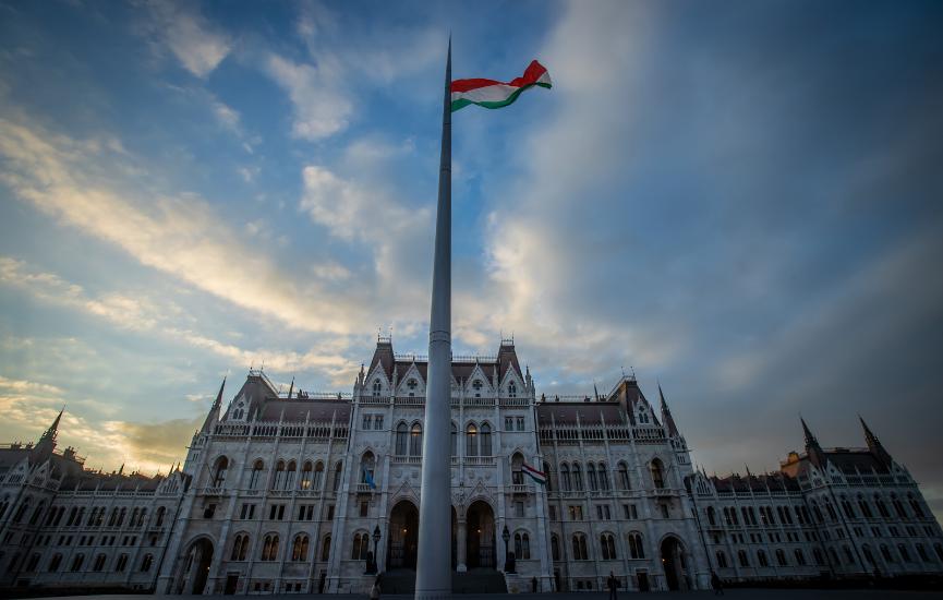 Hungary, an anti-role model for successful EU integration?